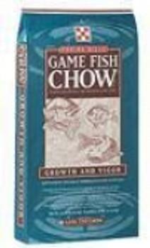 Purina PMI Game Fsh Chow 50 lb