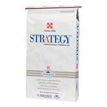Purina PMI Strategy Gx Equ Fd 50 lb