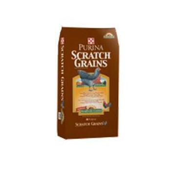 Purina PMI Sunfrsh Scrtch Grain Ml 50 lb