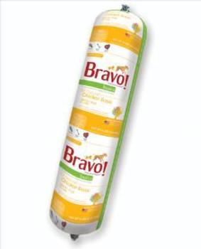 Bravo Basic frozen Raw chicken  5 lb