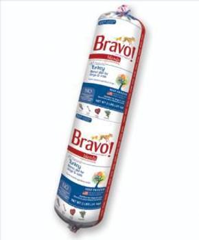 Bravo Blnd Tky Chub 2 lb