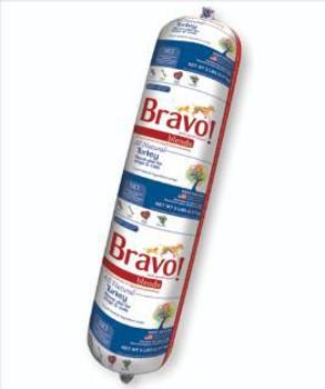 Bravo Blnd Tky Chub 5 lb