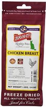Bravo Hlth Bte chicken  Brst 1.25z