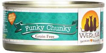 Weruva Funky Chunky Cat 24/3z