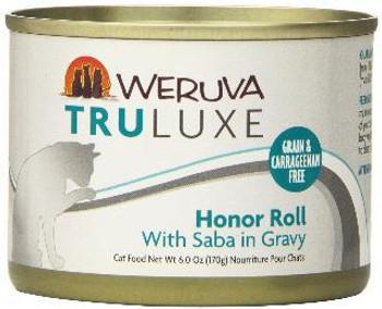 Weruva Trlx Honor Roll 24/6z