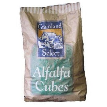 Purina PMI Alf Cube 50 lb