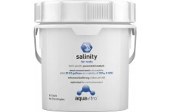 Seachem Salt Salinity 20g Bucket