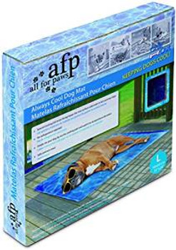 Afp Chill Out Always Cool Mat Lg (8004) {requires 3-7 Days before shipping out}