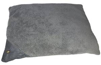 Afp Lambswool Pillow Bed Grey Sm (5350) {requires 3-7 Days before shipping out}