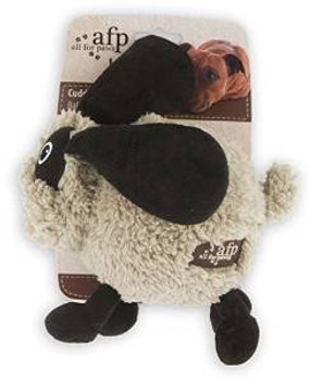 Afp Lamb Cuddle Ballbouncers Asst (3035) {requires 3-7 Days before shipping out}