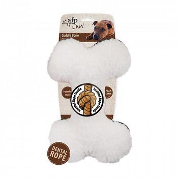 """Lamb Cuddle Plush Bone 9in Asst(5418)"""""""