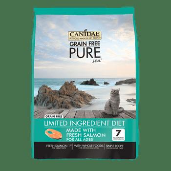 "Canidae Pure Sea Gf Slm 10#"""