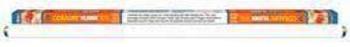 """Coralife 10000k Fluorescent Lamp T8 40wt 48"""""""