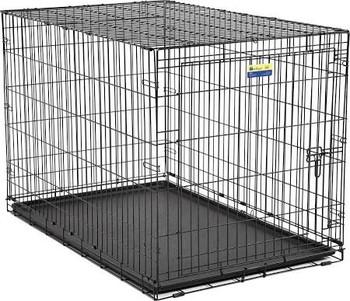"Midwest crate 818 Contour Sngl Door Crate 18"""