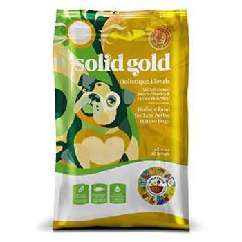 Solid Gold Holst Blndz Adlt 4 lb Case of 6