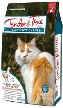 Tender - True Antibtc Free C/b Cat 7 lb Case of 5