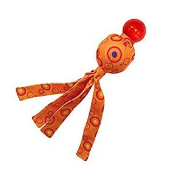 kong Toy Wubba Comsos Sm