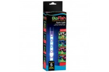 Tetra Light Led Cycle Glo 5g 8in
