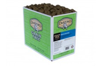 Darford Treat grain free Breath Beater 15 Lbs