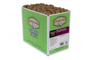 Darford Treat grain free Trky/veg 15 Lbs