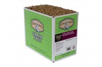 Darford Treat grain free Trky/veg Mini15 Lbs