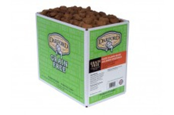 Darford Treat grain free Slmn/veg 15 Lbs
