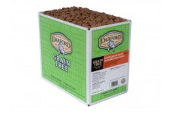 Darford Treat grain free Slmn/veg Mini15 Lbs