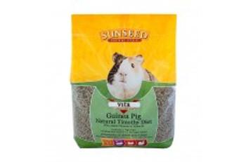Sun Food Vita Tmthy Gpig 25 Lbs