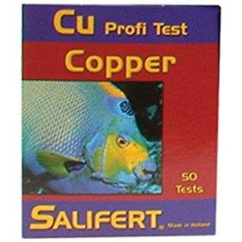 All seas marine Test Kit Copper Profi