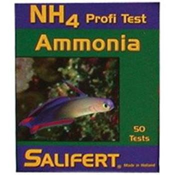 All seas marine Test Kit Ammonia Profi