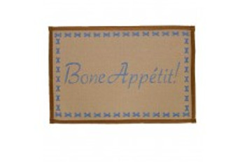 Loving Pet Mat Bella Bon Appetit