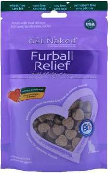 N-Bone Naked Furball Relief 2.5z