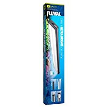 Fluval 36in T8 Dbl Light Strip 120v, 25w