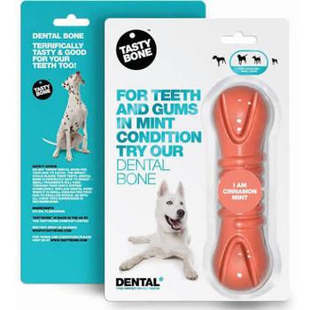 Tasty Bone Dental Bone, Cinn/mint (dbcm)