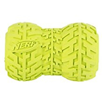 Hagen Nerf Pet Tire Feeder, Small 2.7 In (2199) Vp6826{L+7}