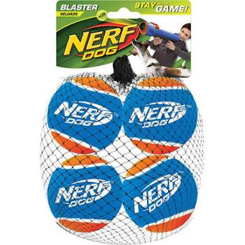 Tennis Ball Blasterdistancrefll4pk(2860)