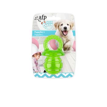 Afp Littlebuddy Puppyfier Green Sm(4216) Vp7360{L+7}