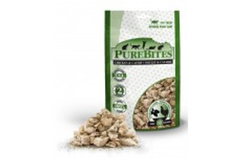 PureBites Chicken Breast & Catnip Cat Treats 1.3oz