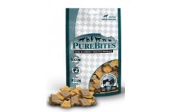 PureBites Beef & Cheese Dog Treats 8.8oz