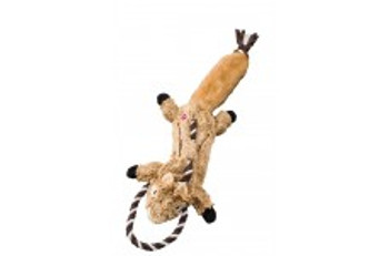 Ethical Skinneeez Tugs Forest Chipmunk 23in
