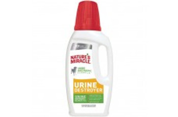 Nature's Miracle Urine Destroyer 32oz