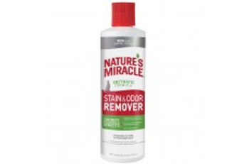 Nature's Miracle Just for Cats Stain & Odor Remover 16oz