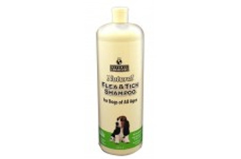 Natural Chemistry Natural Flea & Tick Shampoo for Dogs 32oz