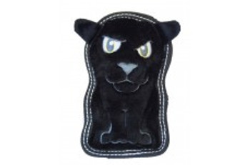 Outward Hound Invincibles Tuff Seamz Panther Small