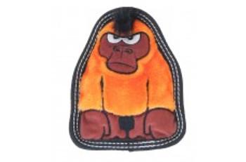 Outward Hound Invincibles Tuff Seamz Gorilla Small