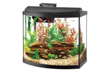 Aqueon Deluxe LED Aquarium Bow Kit 26gal