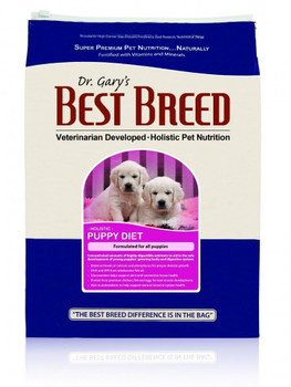Best Breed Puppy Diet Is Holistically Formulated To Promote The Healthy Development Of Growing Large Breed And Small Breed Puppies. Formulated With Proper Amounts Of Protein, Fat And Carbohydrates And Balanced Levels Of Key Nutrients (calcium And Phosphor