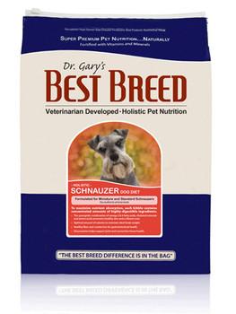 Bestbr Schnauzer Dog Diet 30#