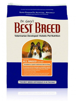 Best Breed All Breed Dog Diets Nutritional-dense Kibbles Offer A Balanced Blend Of Holistic Nutrition With Chicken And Oatmeal. This Formula Is Naturally Formulated For Dogs That May Not Have A Specific Nutritional Need, But Are Deserving Of A Basic H