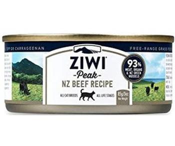 Ziwipeak Bf Can Cat 24/3z